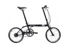 Pakit Folding Bike Bike Folding Bike Bike Friday