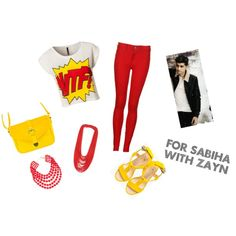 """sjsjs"" by shivani-srivastava on Polyvore"