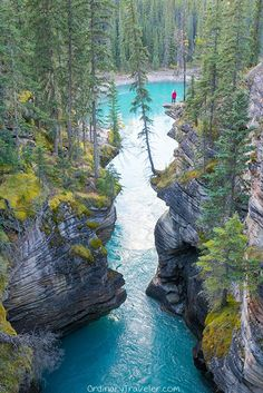 12 Most Beautiful Places to Visit in Alberta, Canada