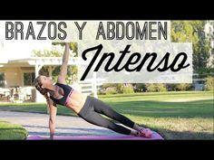 Rutina Abductores y Aductores (Gorditos entre pierna) (Thigh Gap) | Naty Arcila | - YouTube