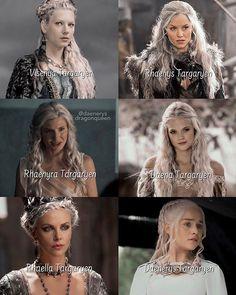 Arte Game Of Thrones, Game Of Thrones Meme, Game Of Thrones Books, Game Of Thrones Dragons, Daenerys Targaryen, Daena Targaryen, Khaleesi, Got Dragons, Mother Of Dragons