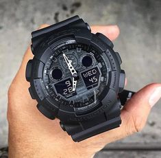Casio G-shock, Casio Watch, Telling Time, Watches, Accessories, Brand Name Watches, Daylight Savings Time, Calendar Date, Wristwatches