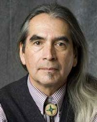 Daniel Wildcat American Indian Studies, Haskell Indian Nations University. Co-director of the Haskell Environmental Research Studies Center and author of Red Alert! Saving the Planet with Indigenous Knowledge and (with Vine Deloria, Jr.) Power and Place: Indian Education in America.@ http://pinterest.com/rjburkhart3/indigenous-realism-artworks/