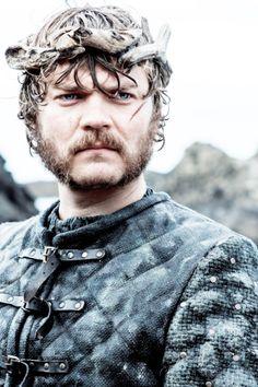 "Euron Greyjoy, New ruler of the ironborn in Game of Thones 6.10 ""The Door"""
