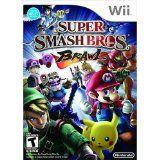 Super Smash Bros. Brawl (Video Game)By Nintendo