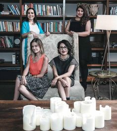 ¿Cómo hacen para triunfar las mujeres emprendedoras