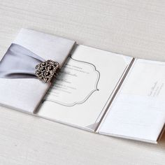 Shop the Miranda Collection | Engaging Papers #wedding #invitations