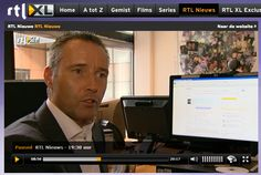 May 18, 2011 on RTL News in which I explain how recruiters use LinkedIn.