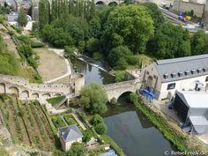Suche den Grafen von #Luxemburg – und finde eine erstaunliche Stadt für einen City-Trip | ReiseFreaks #ReiseBlog