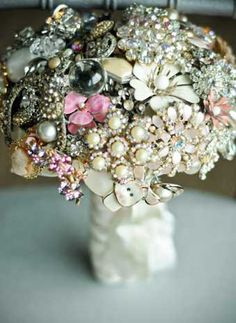 Bouquet for Jen