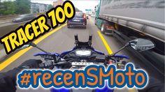 Yamaha Tracer 700   #recenSMoto