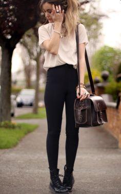 #Street #Style #StreetStyle #Fashion