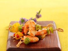 Crevettes à la plancha Carrots, Bbq, Stuffed Peppers, Vegetables, Ethnic Recipes, Kitchen, Food, Roses, Cherry Tomatoes