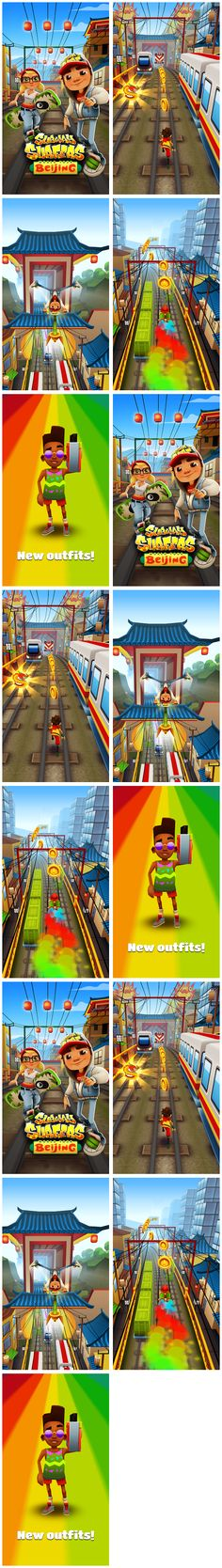 Check-out Subway Surfers