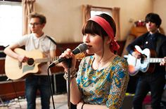 emily browning as eve in god help the girl