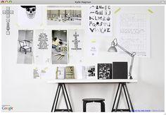 apparel design portfolio - Google Search