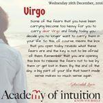 #virgo #virgothevirgin #virgonation #virgogang #virgolife #virgobaby #virgobabies #virgoseason #virgosquad #ghazalehlowe #academyofintuition #starsign #horoscopes #horoscope #wisdom #knowyourself #zodiac #signs #intuition #scopes #horoscope #forecast #astrology #daily #dailyhoroscope