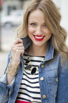 Meet Taylor Morgan, the winner of our April Users' Choice International Best-Dressed Challenge | Vanity Fair