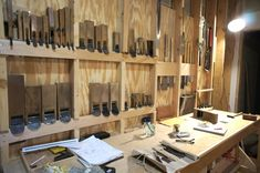 Japanese Carpentry Workshop
