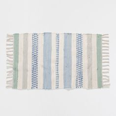 BASIC COTTON RUG - Rugs - Decoration | Zara Home United States of America