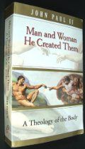 """This will change the way you think about sex and relationships! I recommend the shorter, easier to read """"Theology of the Body For Beginners"""" by Christopher West."""