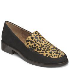 Wish List Calf Hair Loafers   Women's Loafers   Career   Aerosoles
