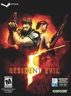 Resident Evil™ 5/ Biohazard 5® (STEAM GIFT) DIGITAL 9,28€
