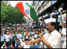 AAP to contest 2014 Lok Sabha polls