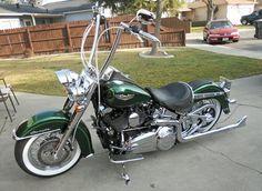 2013 Harley Davidson Softail Deluxe flstn, Price:$19,500 OBO. Modesto, California #hd4sale #motorcycle