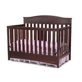 Found it at Wayfair - Emery 4-in-1 Convertible Crib
