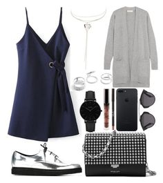 """""""152."""" by plaraa on Polyvore featuring Charlotte Russe, Opening Ceremony, MICHAEL Michael Kors, GUESS, Michael Kors, CLUSE and Christian Dior"""