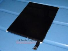 iPad Mini Screen Turns Up in the Hands of a Parts Supplier