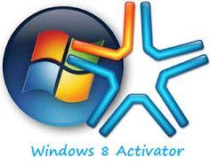 Windows 8 KMS Activator [100% Working]