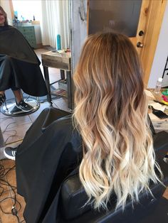 Extensions by Tess @wispygypsy