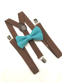 Burlap Bow tie Turquois Bow ties for Men Bowtie and Suspenders Set Bow ties for Mens Bow tie suspenders Wedding Ring Bearer Outfit Groomsmen by DreamsareMagic on Etsy Bowtie And Suspenders, Wedding Suspenders, Bowtie Diy, Bowtie Mens, Navy Blue Bow Tie, Ring Bearer Outfit, Unique Diamond Rings, Engagement Ring Shapes, Burlap Bows