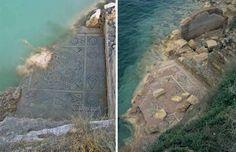 Les mosaiques antiques de Zeugma   mosaiques antiques grecques de zeugma 2000 ans 5