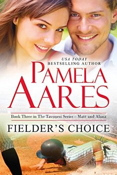 Fielder's Choice: (Contemporary Romance) (The Tavonesi Se... https://www.amazon.com/dp/B00JS2N4BS/ref=cm_sw_r_pi_dp_x_uk01ybB4F4R1V