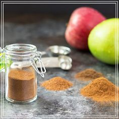 Foodie Friday's // Homemade Apple Pie Spice