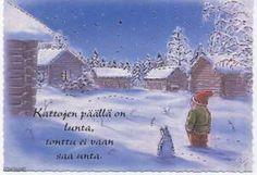 Terho Peltoniemi Christmas Time, Heaven, Winter, Outdoor, Outdoors, Sky, Heavens, Outdoor Games, Outdoor Life