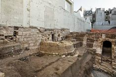 fouilles-inrap-enceinte-philippe-auguste-paris