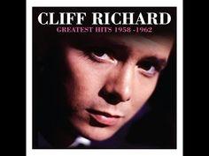 Cliff Richard - Greatest Hits 1958-1962 (Not Now Music) [Full Album] - YouTube