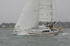 Interesting Sailboats: video: DUFOUR 30 ARPEGE VERSUS DUFOUR 310GL