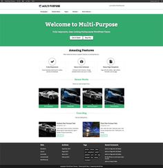 20+ Best Free Minimal WordPress Themes