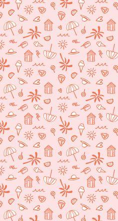 Coastal Fun free Iphone wallpaper download!