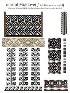 Blackwork Embroidery, Folk Embroidery, Cross Stitch Embroidery, Embroidery Patterns, Quilt Patterns, Beading Patterns, Cross Stitch Designs, Cross Stitch Patterns, Palestinian Embroidery