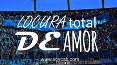 LOCURA TOTAL DE AMOR #BELGRANO - www.soycab.com