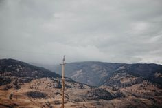 Penticton, BC Paris Skyline, Grand Canyon, Outdoors, World, Nature, Travel, Outdoor, The World, Viajes