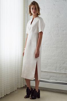 Ellery Resort 2015 Collection Slideshow on Style.com