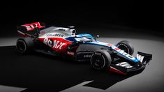 After a challenging 2019 campaign, which yielded just a solitary world championship point, Williams have revealed the – the car they hope can reverse their fortunes in 2020 – in an online launch… David Coulthard, Mark Webber, Nico Rosberg, Michael Schumacher, Nascar, Toyota, Stock Car, Honda, Series Formula
