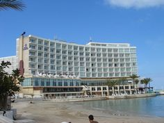 Helnan Palestine hotel, Montazah, Alexandria  #Alexandria #Travel #Egypt #Discover_Egypt